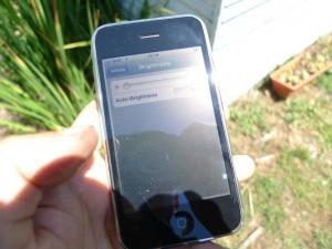 Come ricalibrare il sensore di luminosità ambientale dell'iPhone [GUIDA].