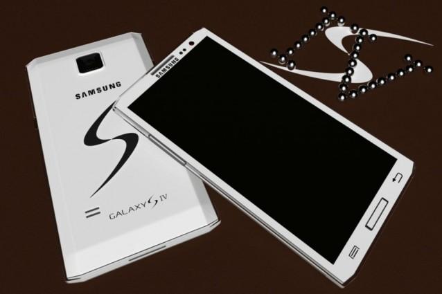 Samsung GT-i9500. Il primo smartphone con sistema operativo Tizen?
