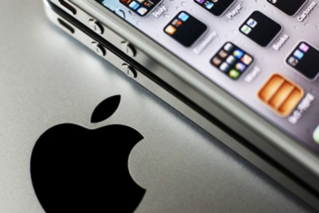 iPhone 5S in arrivo a Giugno con l'aggiunta delle funzionalità mancanti.