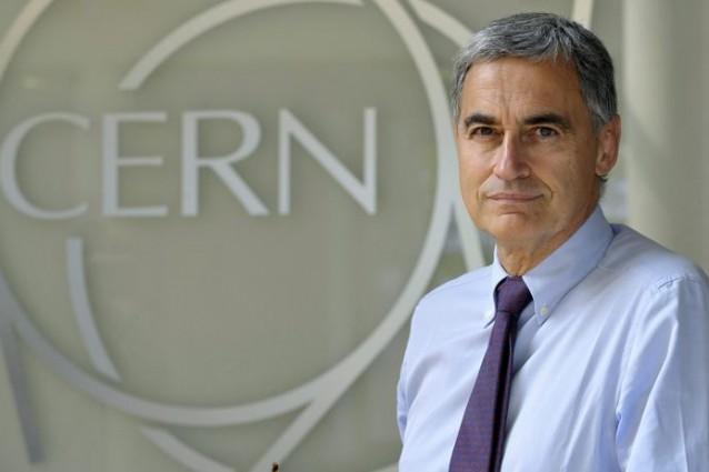 Finisce la battaglia dei neutrini, si dimette Antonio Ereditato.