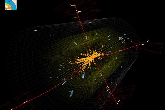 Il mondo dopo Higgs: una nuova era della fisica?