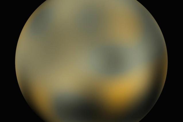 Plutone, il pianeta nano ricco di sorprese.