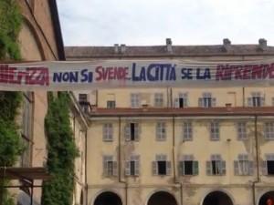 Torino, la Cavallerizza Reale ai privati? Appello all'Unesco per scongiurare la vendita