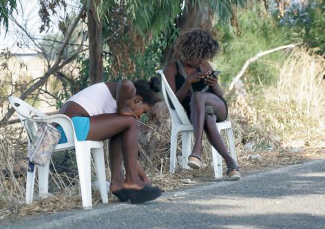 Risultati immagini per prostituzione