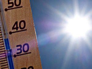 Previsioni meteo 23 luglio: caldo in aumento, atteso weekend tra i più bollenti dell'estate