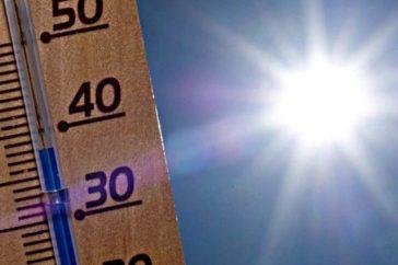 Arriva il grande caldo, da Nord a Sud temperature torride con picchi di 40 gradi
