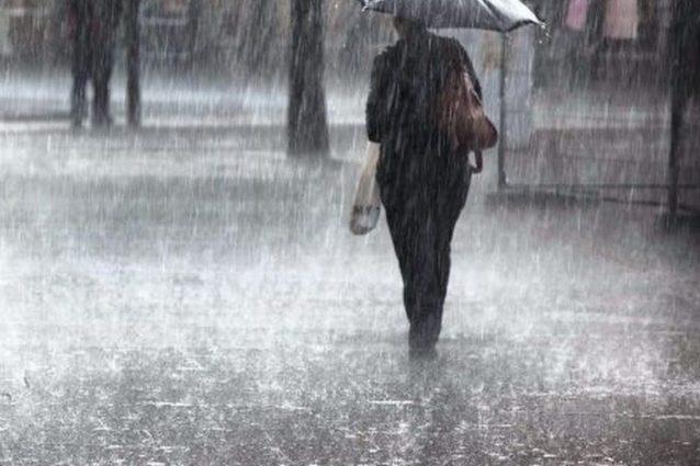 Previsioni meteo lunedì 10 maggio, piogge intense in arrivo: temporali su Lombardia e Liguria