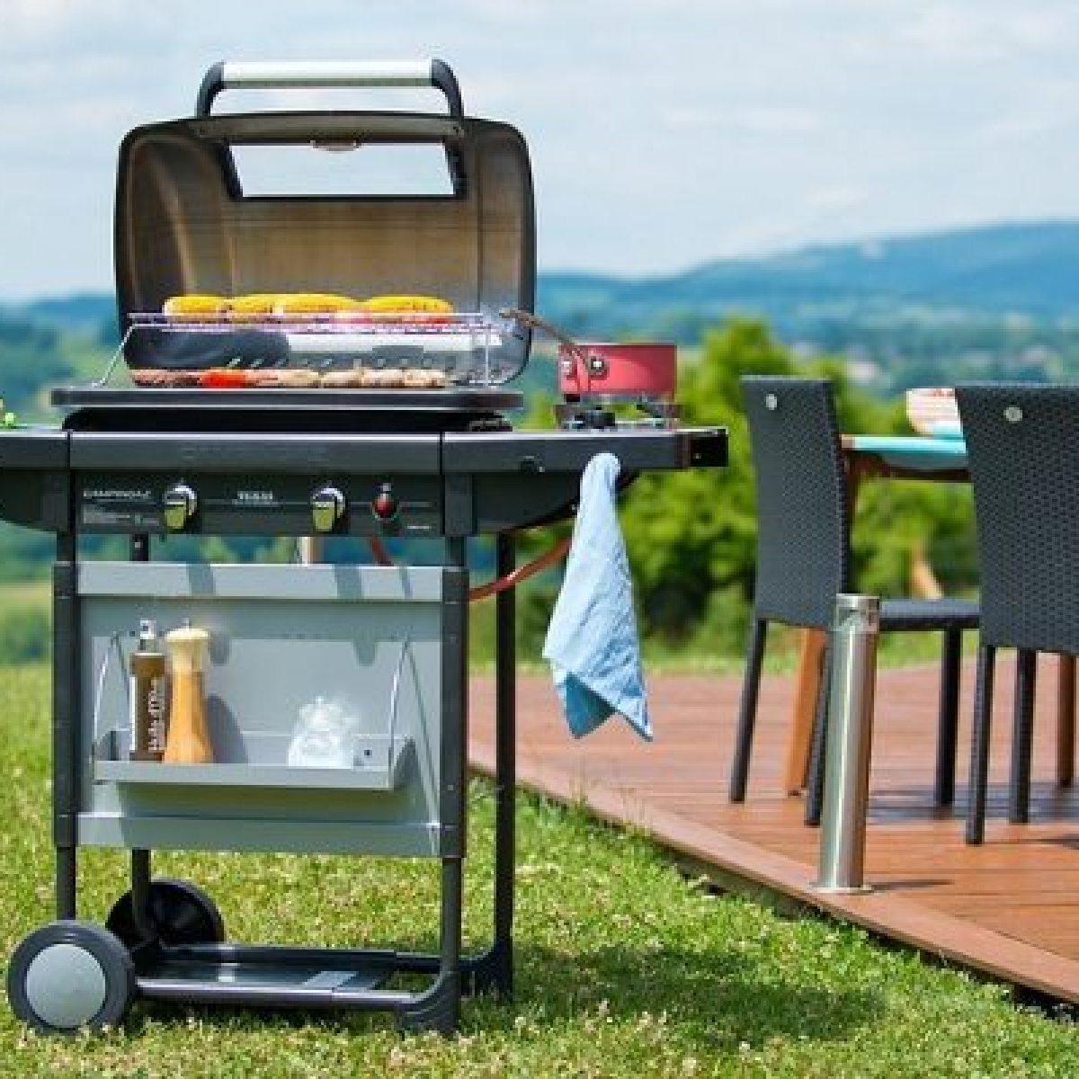 Migliori Barbecue A Gas Classifica 2019 E Guida Alla Scelta