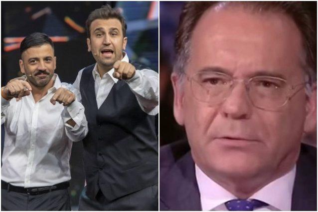 """Alessandro Cecchi Paone su Pio e Amedeo: """"I loro insulti dimostrano che serve subito la legge Zan"""""""