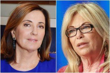 Barbara Palombelli e Rita Dalla Chiesa, rivali o amiche? Finalmente la verità sul loro rapporto