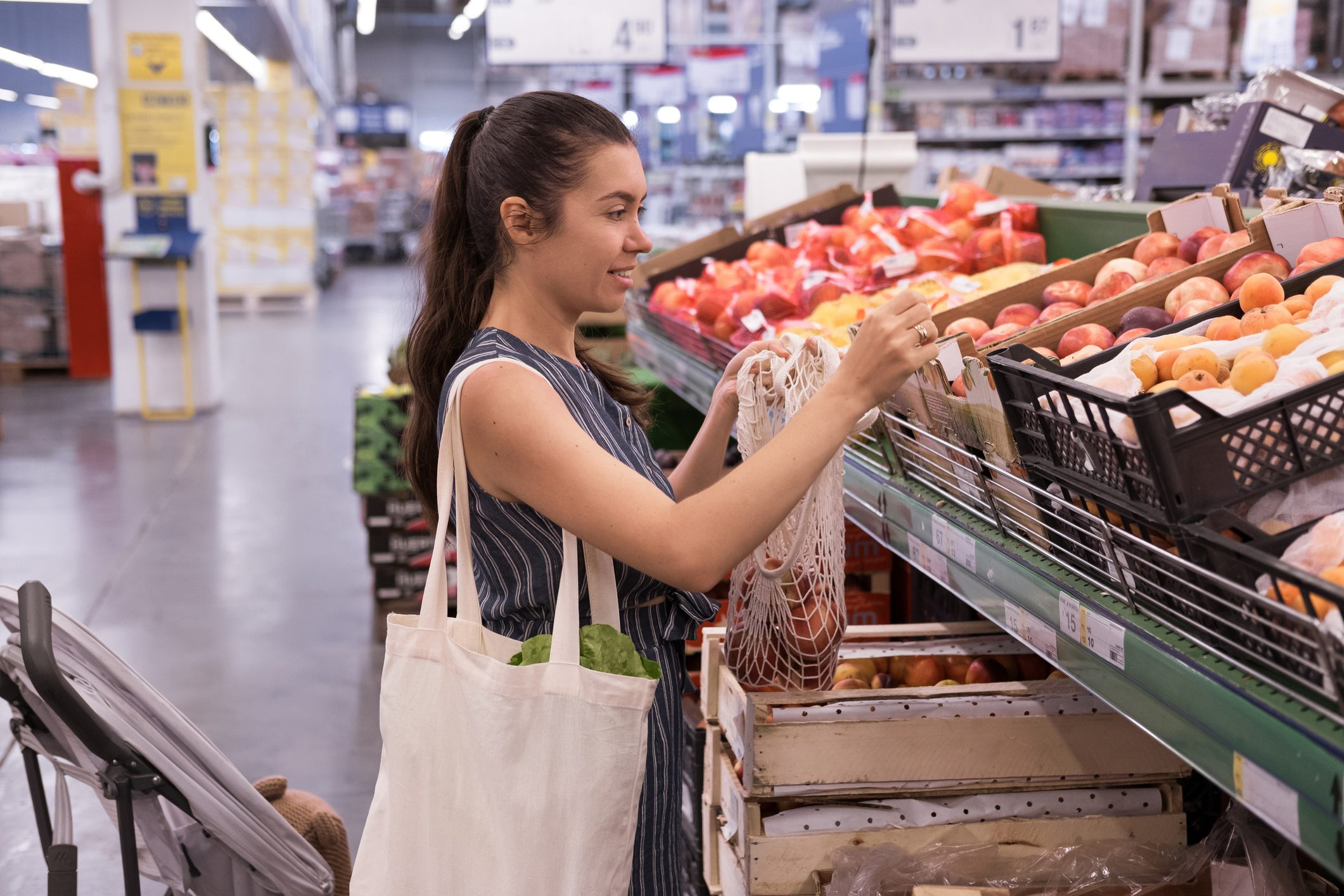 7 Tips To Sharpen Your Grocery Shopping Skills