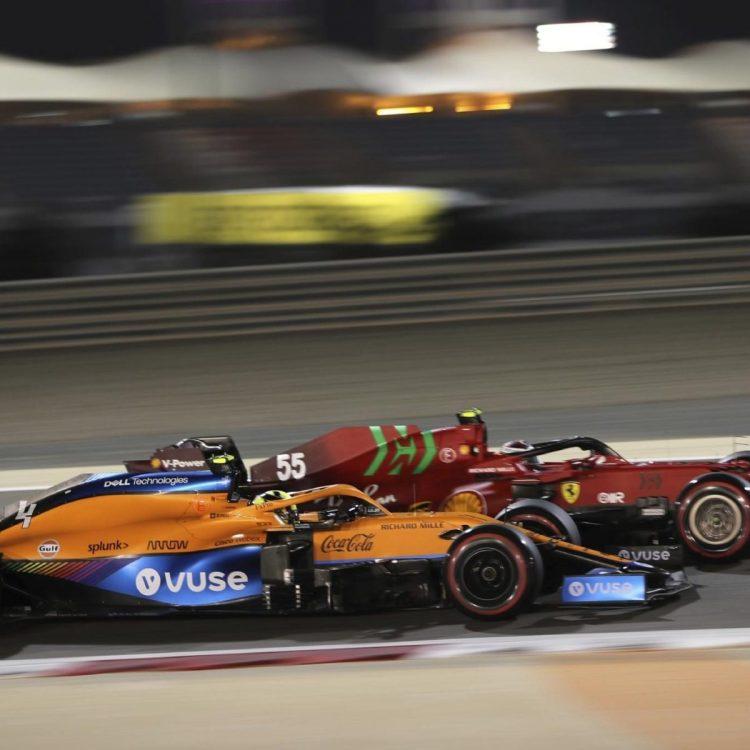 Formula 1 live, GP Bahrain in diretta: orari gara su Sky e TV8 e griglia di  partenza