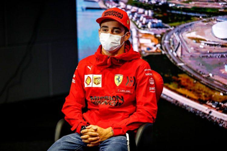 Le prime impressioni sulla quarta Power Unit di Charles Leclerc: la Ferrari ha introdotto un aggiornamento del sistema ibrido al propulsore..