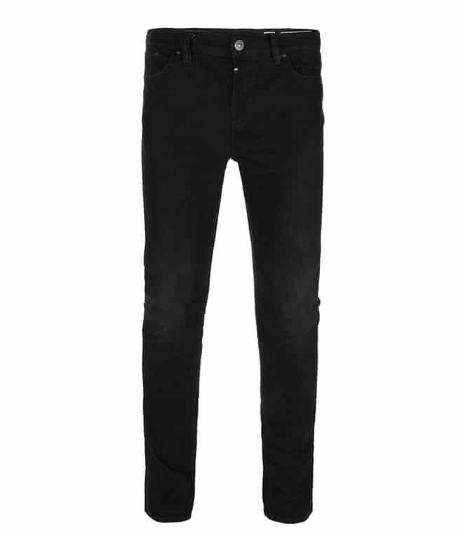 AllSaints Toxic Skinny Jeans