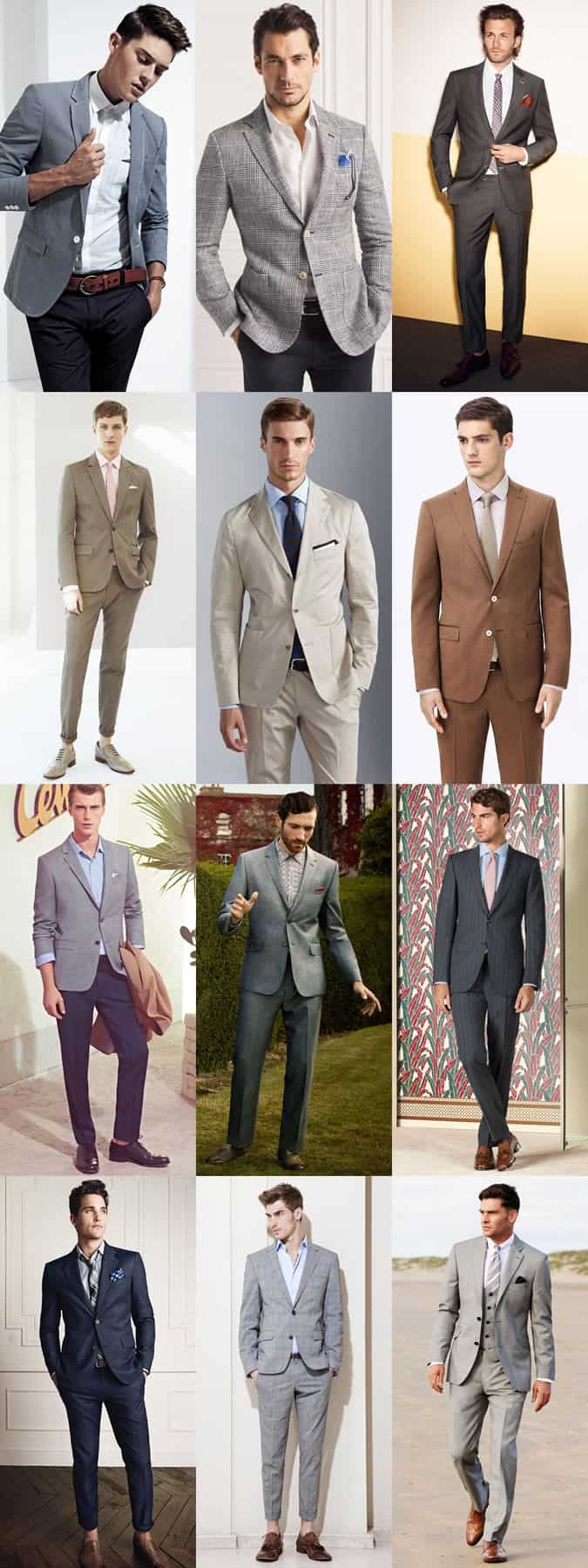 Mens Wedding Outfits 6