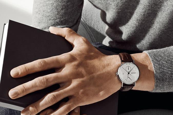 Georg Jensen Watches