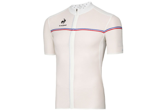 Le Coq Sportif Ultra Light Jersey
