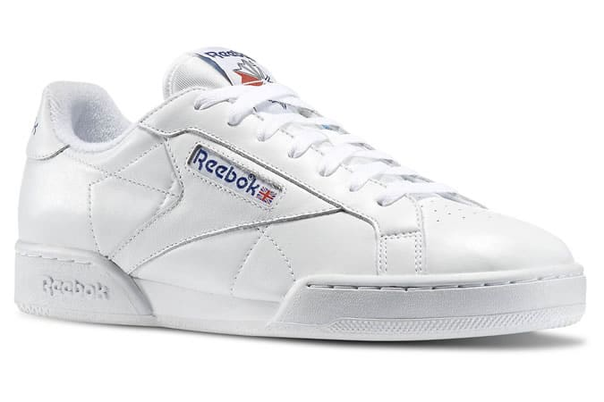 Reebok Classic NPC UK II formateurs