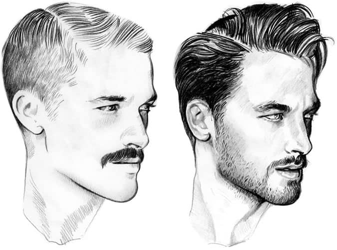 The Facial Hair Styles Every Man Needs To Know In 2018