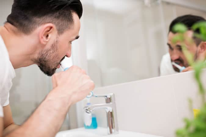 How to get rid of toothpaste stains from clothes quickly