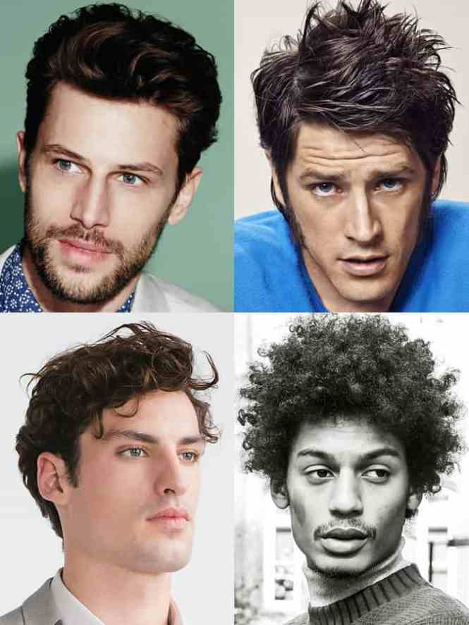 Best Haircuts For Small Faces Choice Image Men And Women