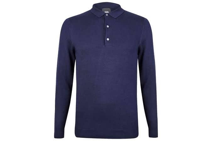 Burton Polo Shirt