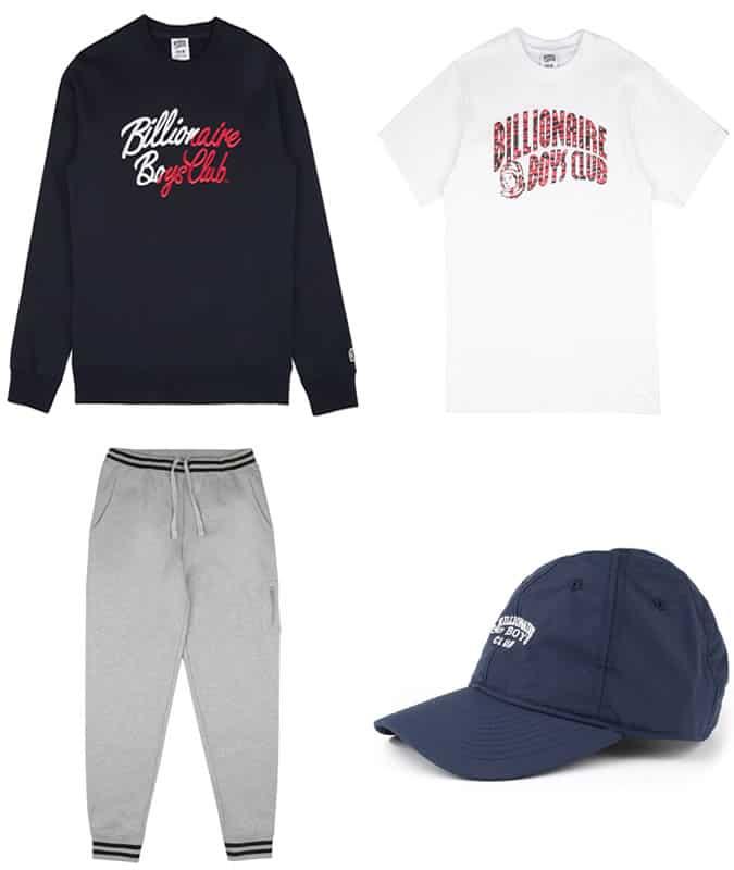 Pharrell Designed Clothing