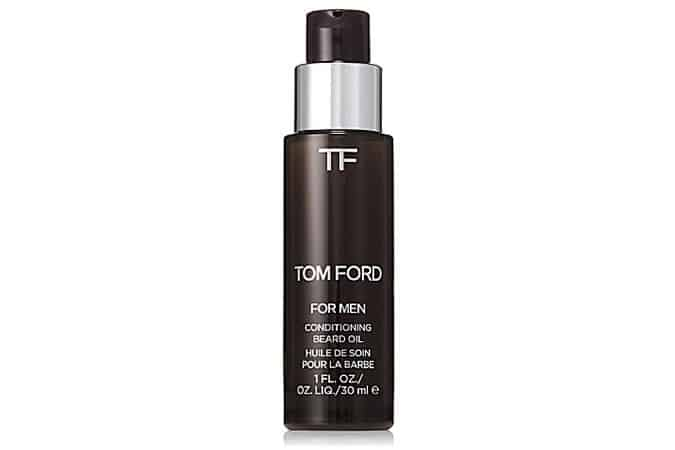 Tom Ford Neroli Portofino Conditioning Beard Oil