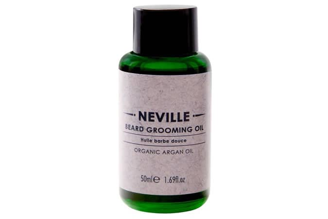 Neville Beard Grooming Oil