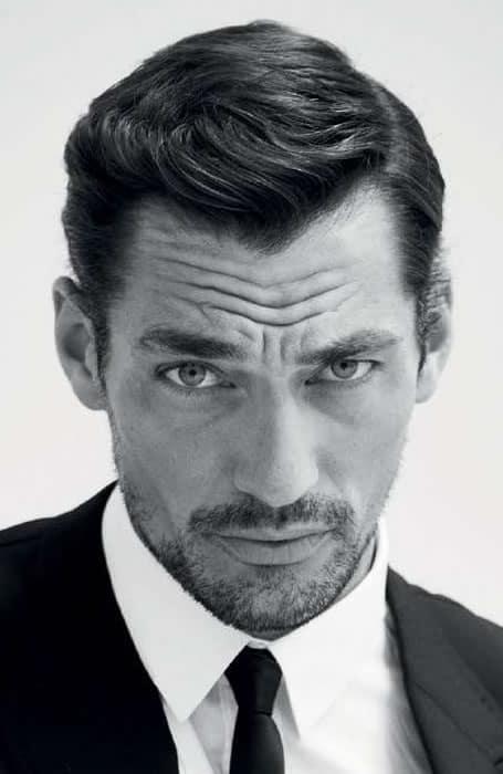 20 Of The Best Widows Peak Hairstyles For Men FashionBeans
