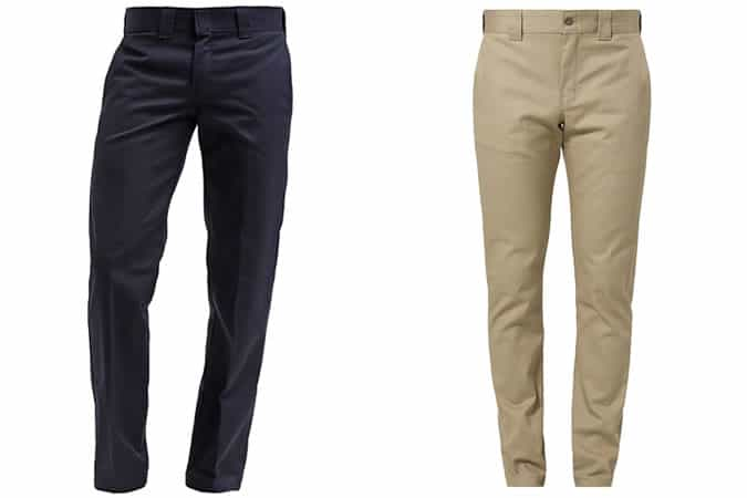 Chino basique pour homme - Dickies