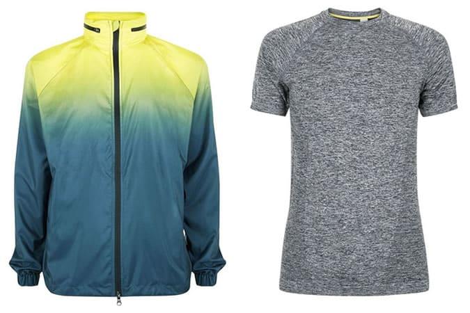 Gamme de vêtements de sport et de performance pour hommes New Look