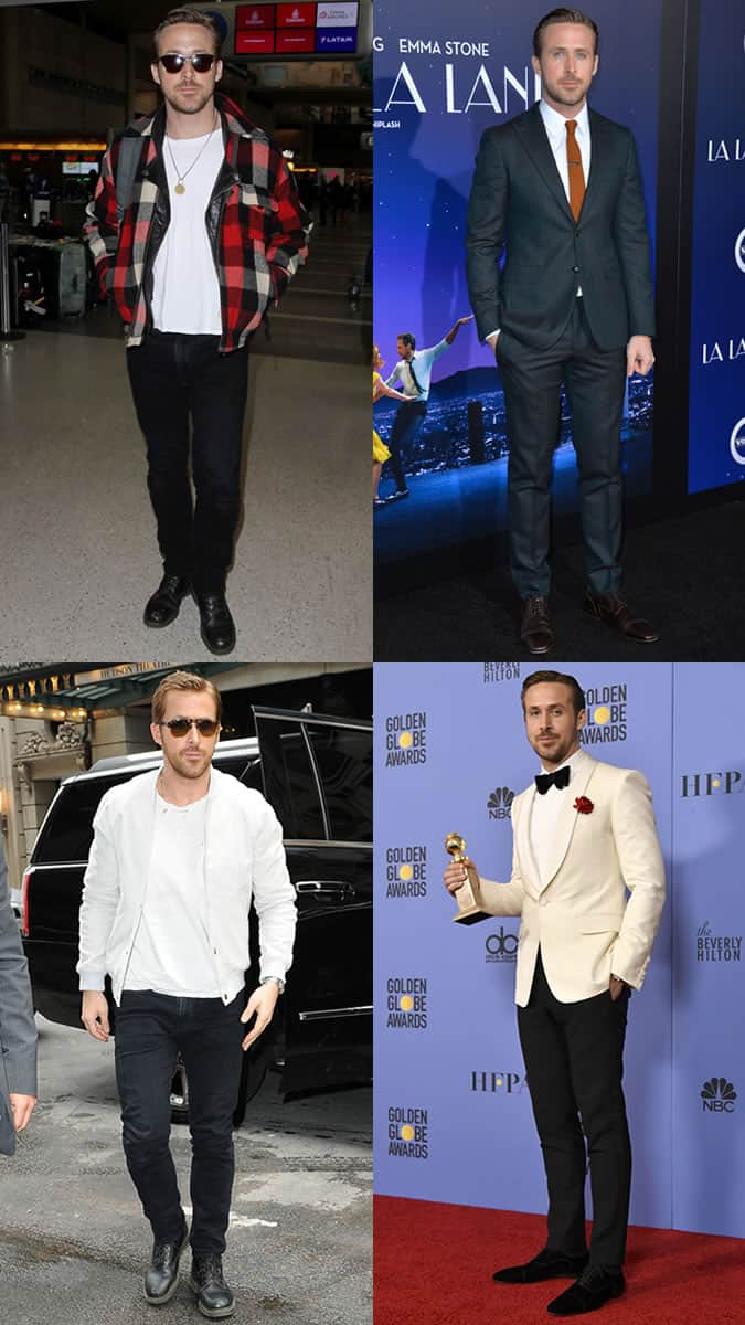 How A Man Should Dress In His 30s FashionBeans