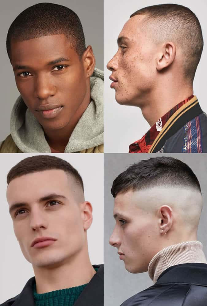 5 Mens Hairstyle Trends To Know For Autumn 2017
