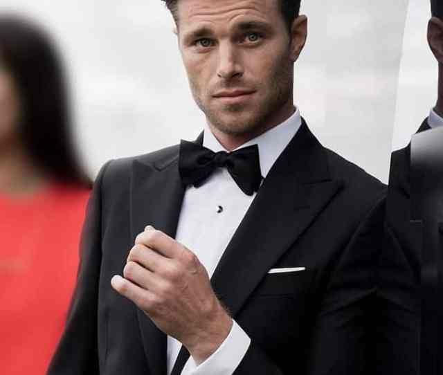 The Best Black Tie Dress Code Guide Youll Ever Read Fashionbeans