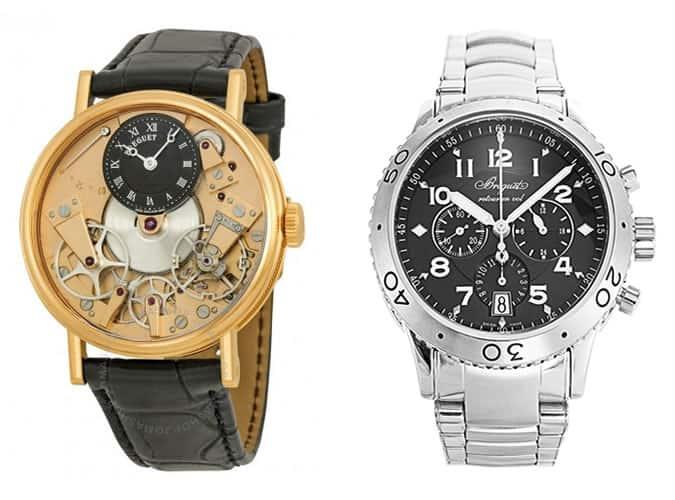 the best Breguet watches for men