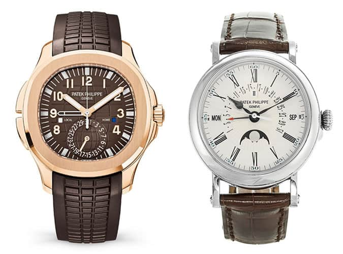 the best Patek Philippe watches