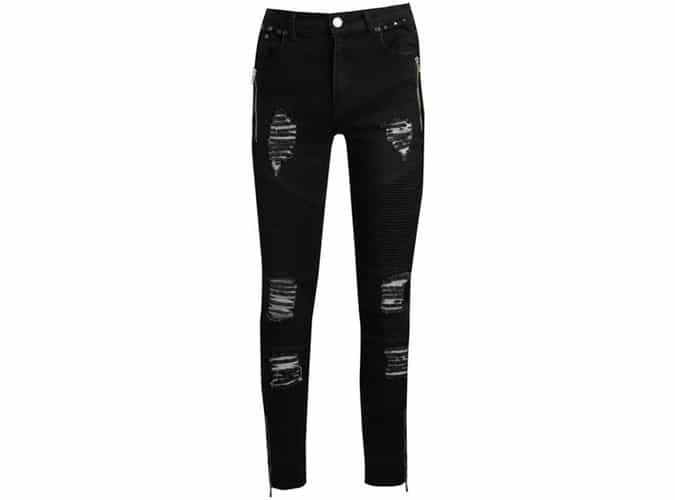 Jean skinny Boohoo Premium