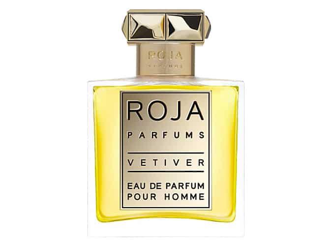 Roja Parfums - Vetiver Pour Homme