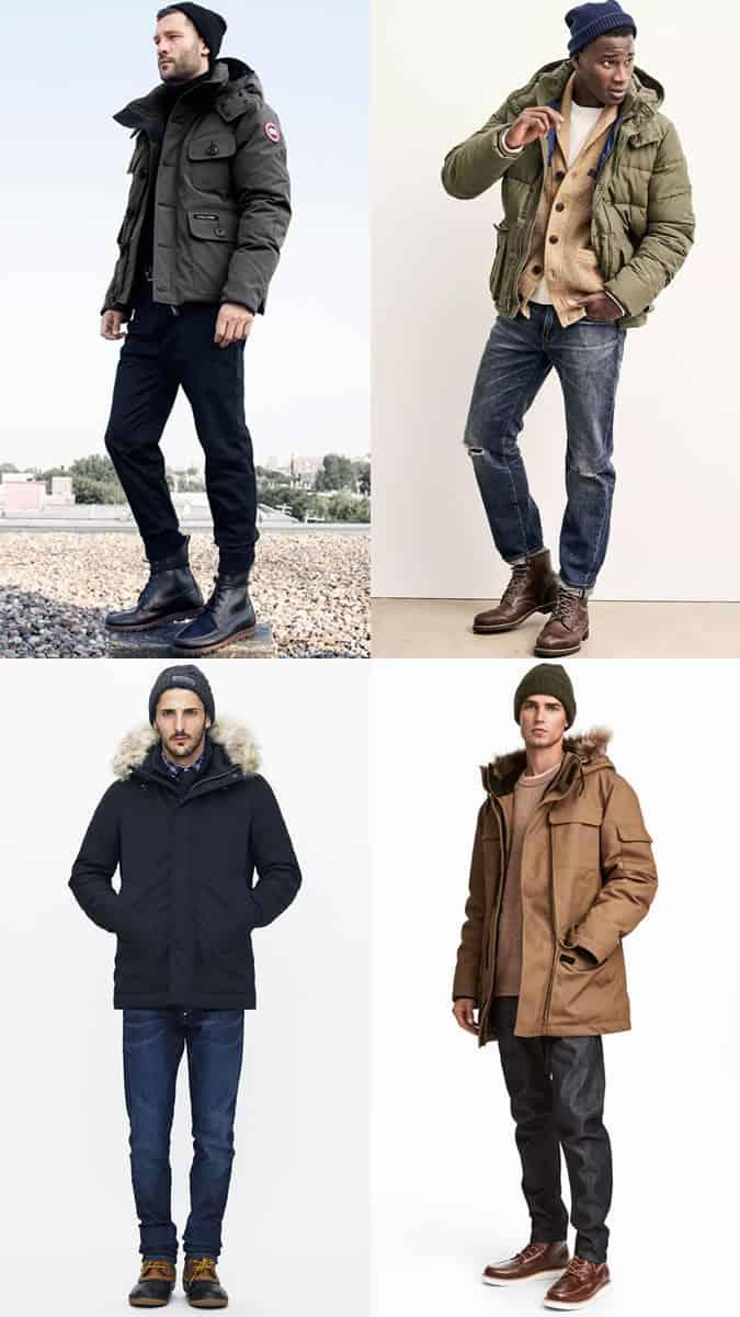 Les meilleurs bonnets d'hiver pour hommes