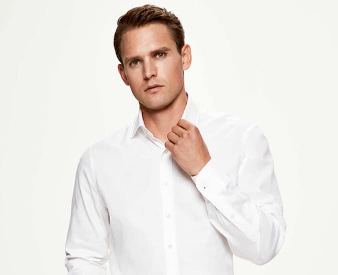 Conseils de vente pour hommes - Les chemises Oxford sont parfaites pour acheter dans les soldes