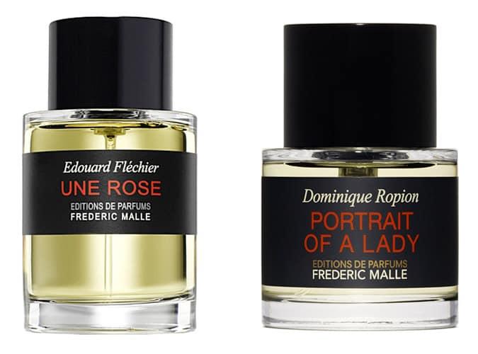 Floral Fragrances For Men