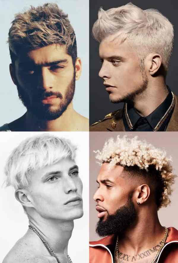 The Biggest Men's Hair Trends For 2019 | FashionBeans