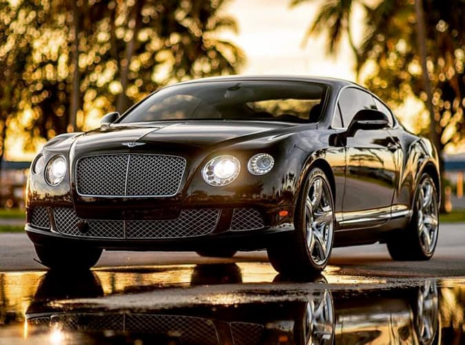 Turo Bentley