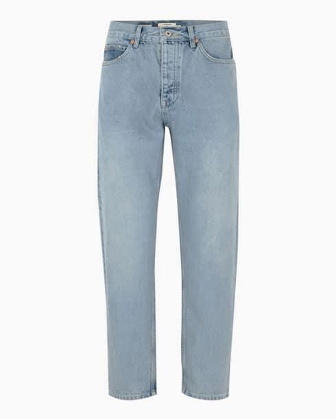 Topman Denim Jeans pour hommes: la coupe originale