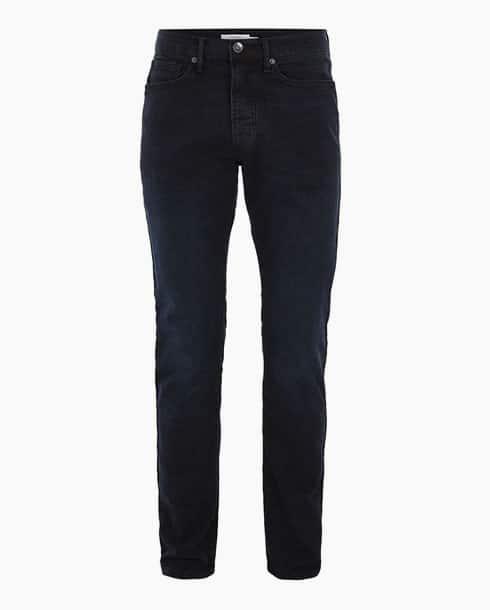 Topman Denim Jeans pour hommes: la coupe slim stretch