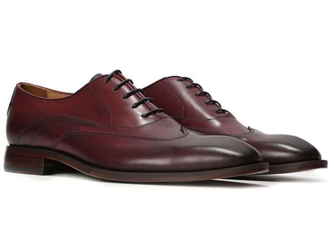 Austérité Brogues Chaussures Pour Hommes