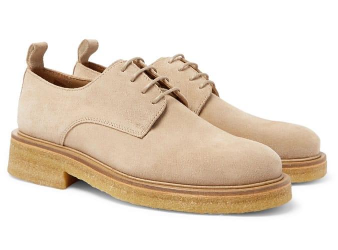 Chaussures Derby Chunky pour Hommes par Ami
