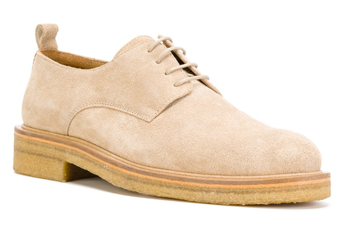 Chaussures Derby Ami
