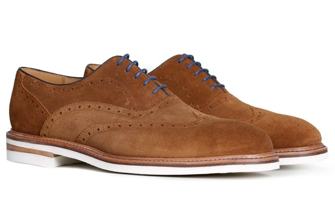 Chaussures Oliver Sweeney Wingtip